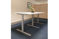 Electric Height Adjustable Standing DesksStanding Desks & Tables