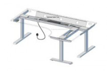 Electric Height AdjustableStanding Desk, Sit-Stand Frames