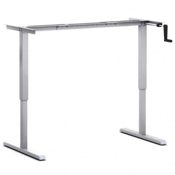 Height Adjustable Table Frames | Wheelchair Friendly