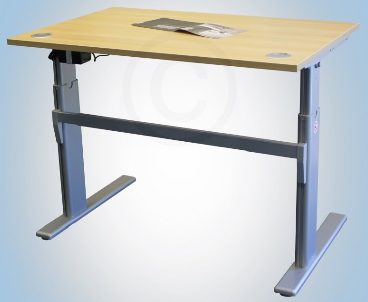 Standing Desk | Zen TPE | Electric | Height Adjustable | Guaranteed