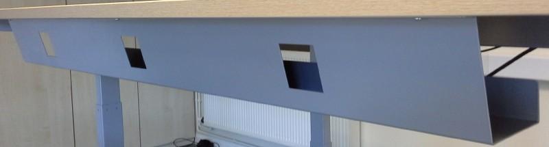 Electric Standing Desk Zenith Tpe Height Adjustable