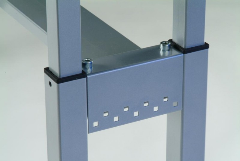 MechMode Height Adjustable Table Frames | Adjustable in Height | 2 ...