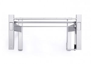 Standing Desk Frame | Zen | Height Adjustable | Guaranteed