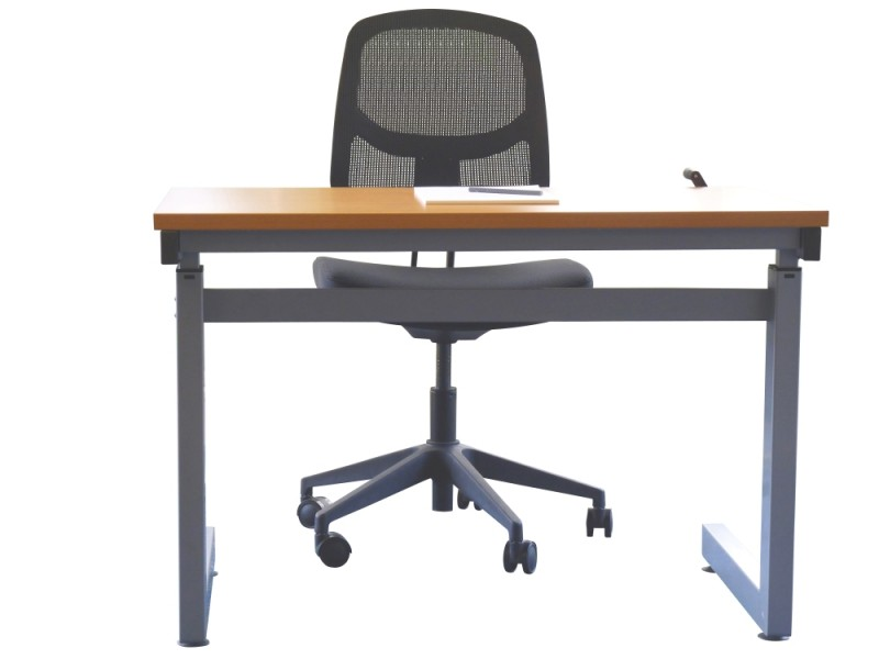 Height Adjustable Desk Frames 2 Height Ranges